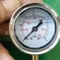 乐清厂家批发供应耐震压力表,YN-63充油抗震压力表,厂价直销
